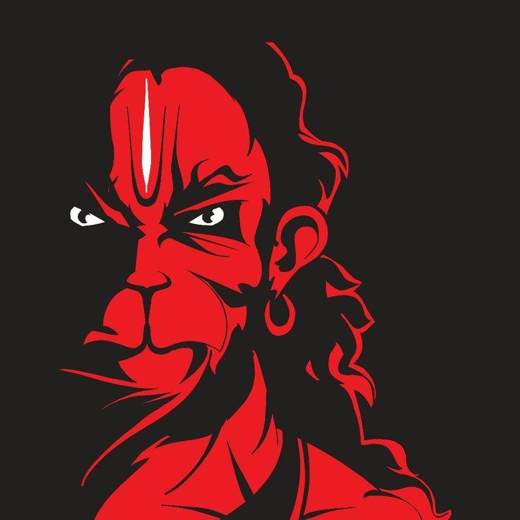 8016357abccfac9a76b5ae9ceae5fb9a Jpg 736 736 Pixels Lord Hanuman Wallpapers Bajrangbali Hanuman Wallpaper Bajrang dal wallpaper hd download
