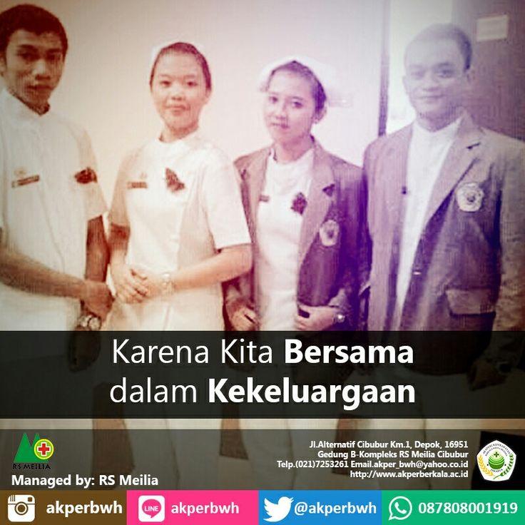 Ketika menjadi perawat adalah sebuah impian kita untuk melayani • • #akper #akademi #keperawatan #akperberkala #cibubur #depok #cileungsi #bekasi #bogor #tangerang #jakarta #indonesia #mahasiswa #kampus #kuliah #perawat #nakes #nurse #profesi