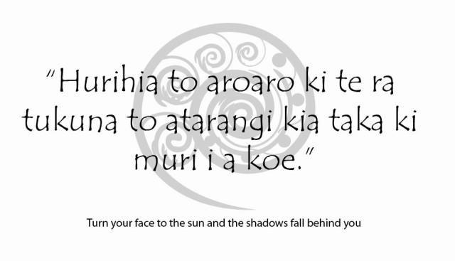 ❤ He Whakatauki ❤