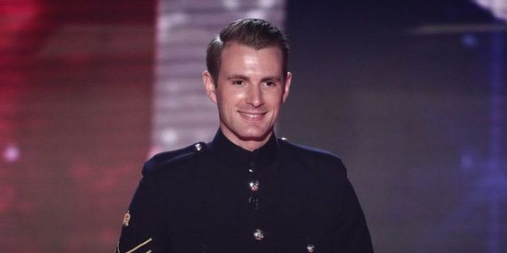 BGT's Richard Jones on his Royal Variety Performance tonight: 'Simon Cowell hasn't wished me luck...'  - DigitalSpy.com
