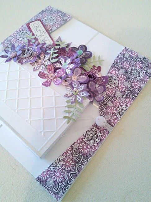 Created by Tina Boyden for Craftwork Cards