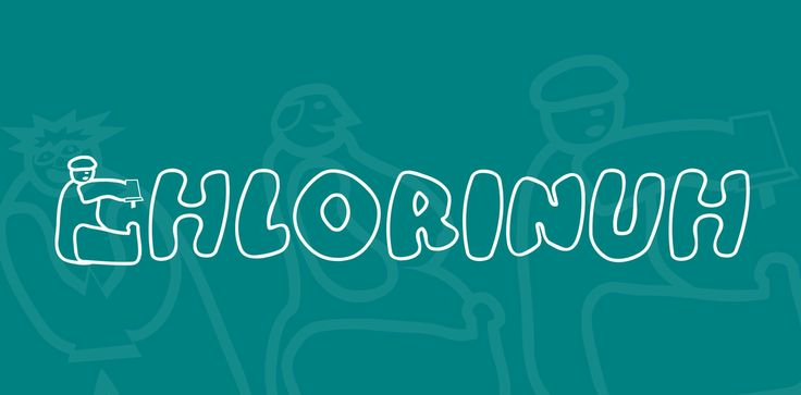 27 Beautiful And Fluffy Puffy Font For Free