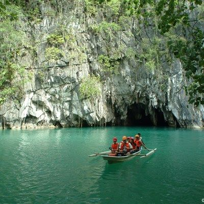 Puerto Princesa Underground River Tour in Palawan