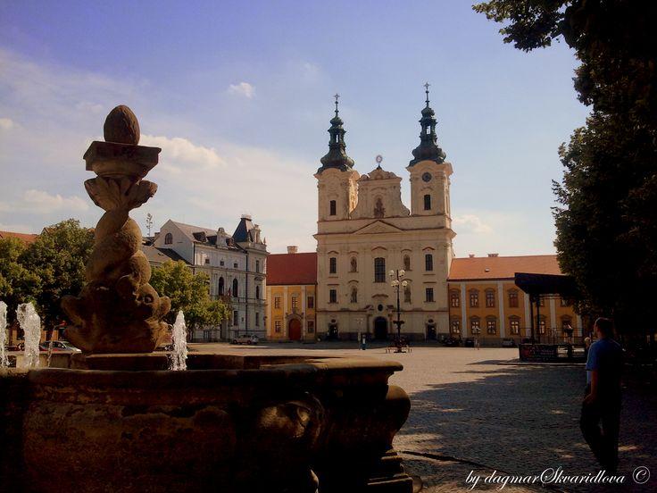 Uherské Hradiště_by Dagmar Skvaridlova ©