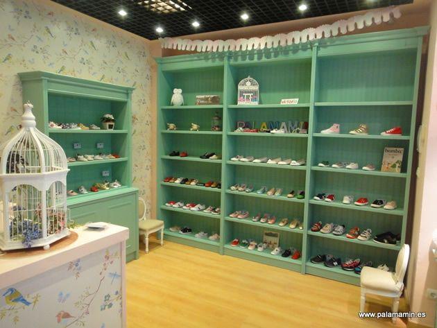Ayuda tienda zapateria infantil colors bonito and search - Decoracion zapateria infantil ...