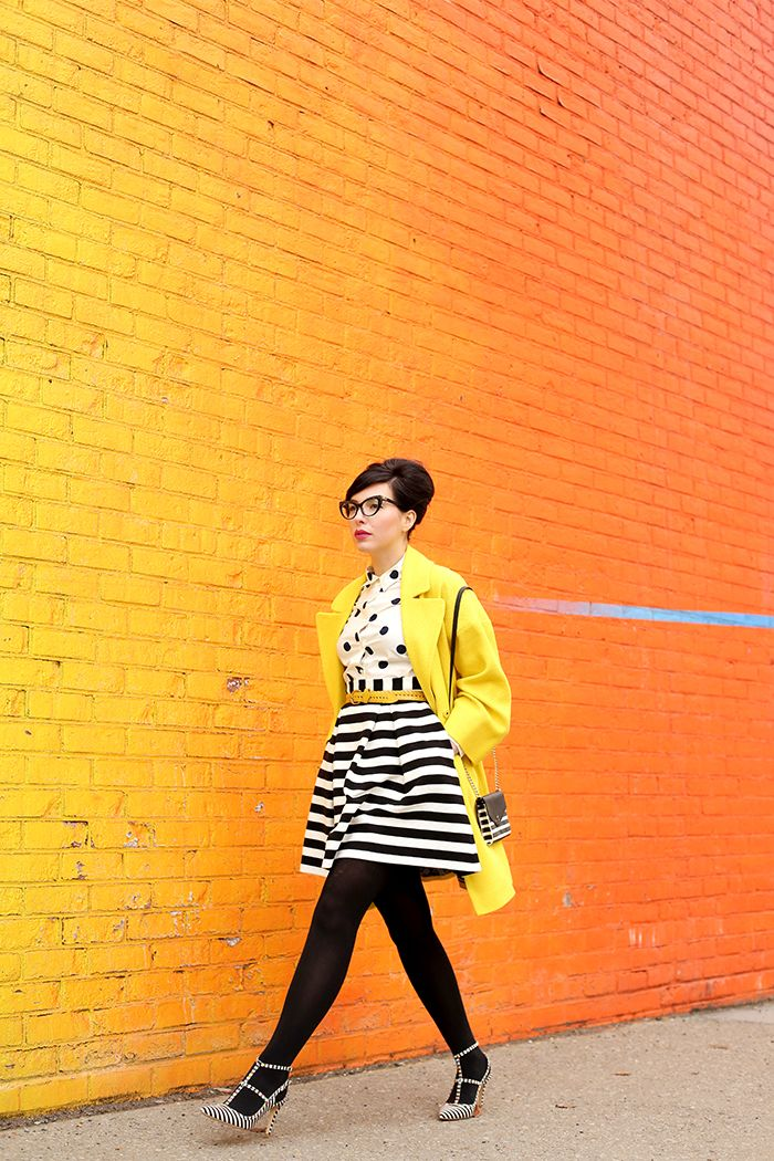 Three Looks: Boden Clothing - Keiko Lynn