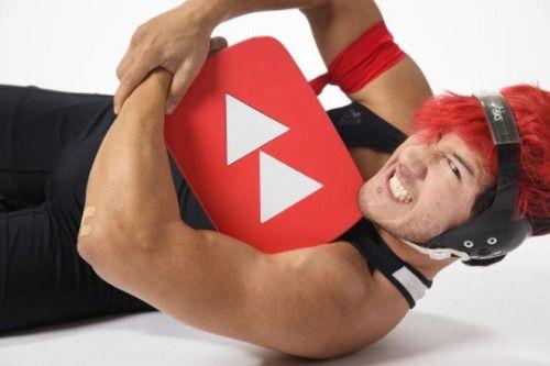 YouTube Rewind 2016 Markiplier