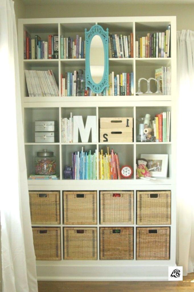 Kallax Bookshelf Amazing Bedroom Ideas 2019 Bedroom Modella