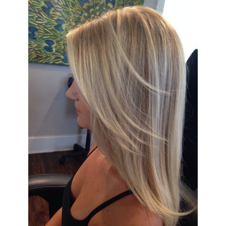 The 25 best blonde foils ideas on pinterest highlights blonde cool blonde highlights google search urmus Gallery