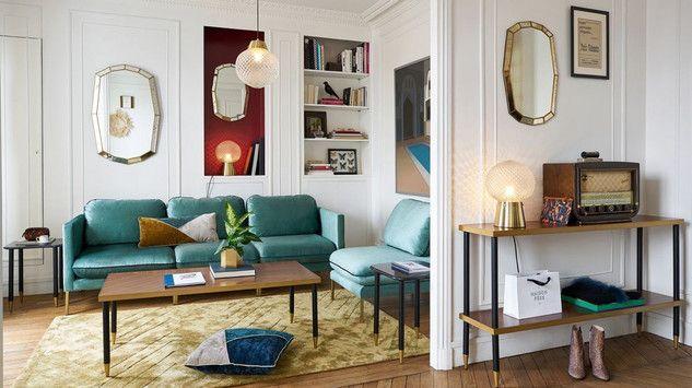 Le Neo Art Deco Nouveau Souffle Pour Les Annees 30 M6 Deco Fr Art Deco Annees 30 Art