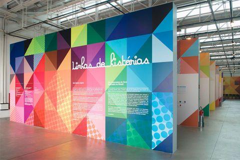 Actualité / New Grids nous emmène au Brésil  / étapes: design  culture visuelle