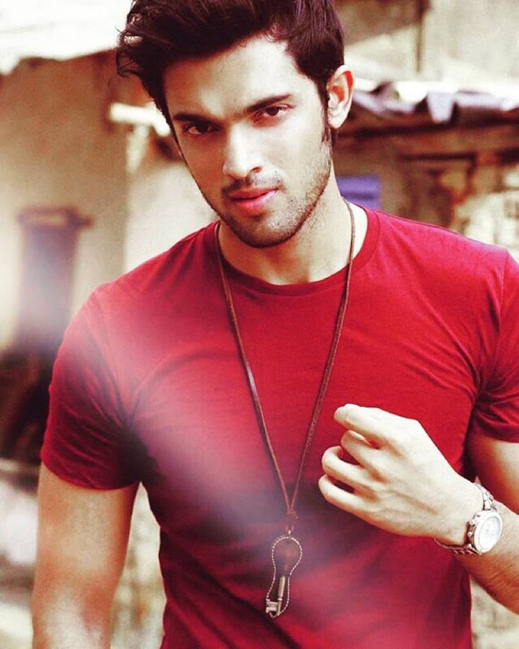 Who's the 'new girl' in Parth Samthaan life? Let's find out... : Tv Talks