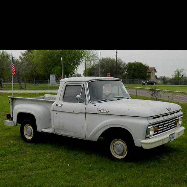 1962 ford truck parts html