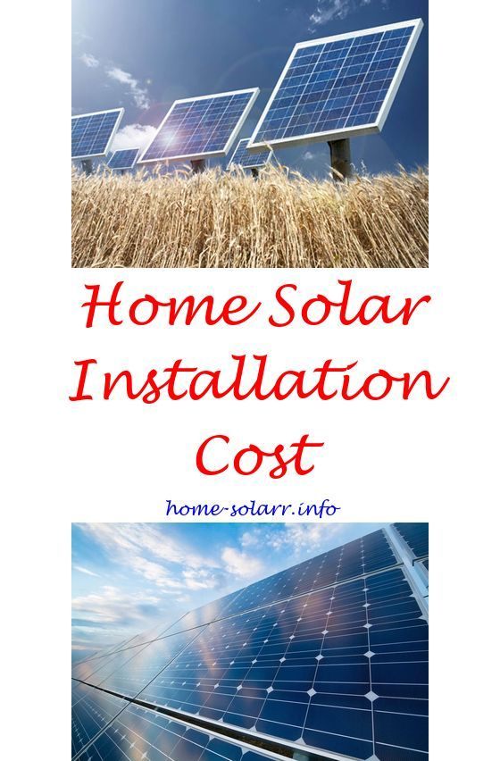 Best Solar Deals With Images Solar Power House Solar Energy For Home Solar Installation