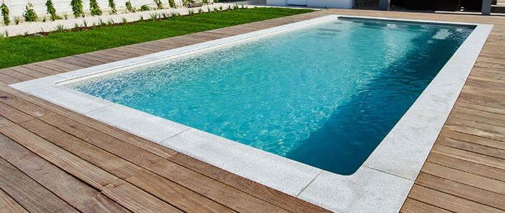 keramické bazény Compass