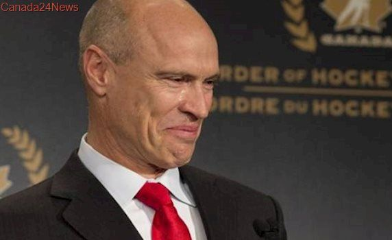 Mark Messier among 3 Edmontonians added to Order of Canada