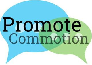 Promote Commotion~~~WE HAVE OPENINGS NOW~~I post Mon - Fri  and those important event or sale days for clients.  I post on many social sites and blogs on the internet. Find us on Facebook~~With over 3000 followers~~Twitter with over 3000 followers~~We post daily to all pages included above. Get your business out on the web the easy and inexpensive way~