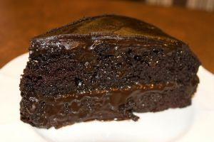 Bolo de Chocolate Diet – Receita de Bolo Sem Açúcar