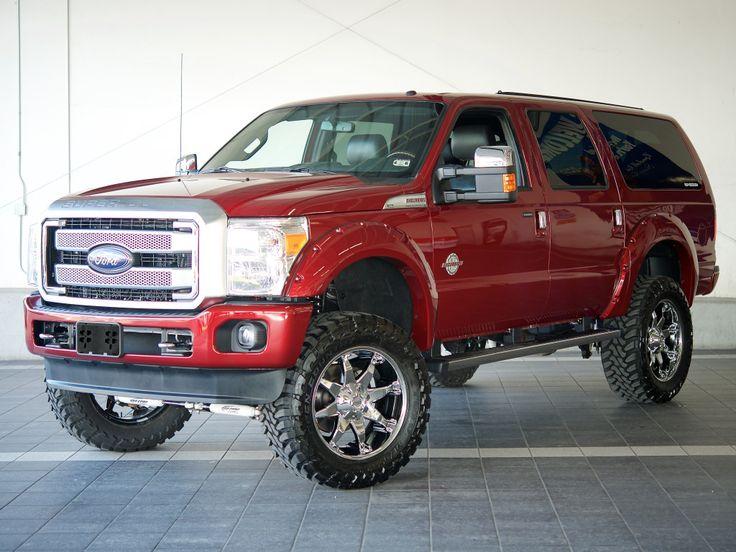 Image result for Ford Excursion 6.7 diesel