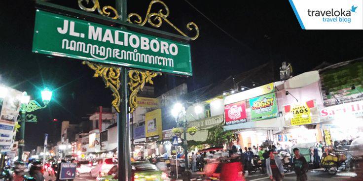 5 Hotel Murah dengan Fasilitas Mewah di Malioboro