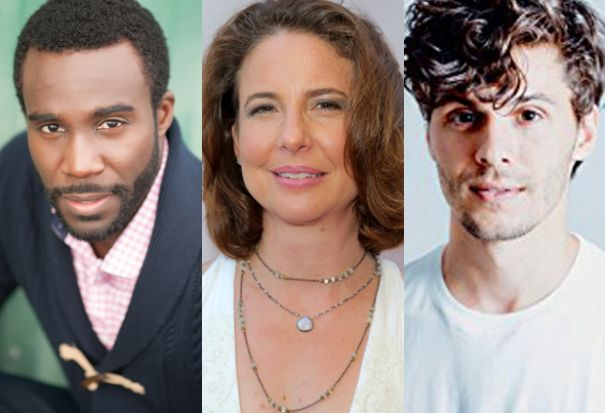 'Dietland': Tramell Tillman, Robin Weigert & Will Seefried Cast As Regulars On AMC Series