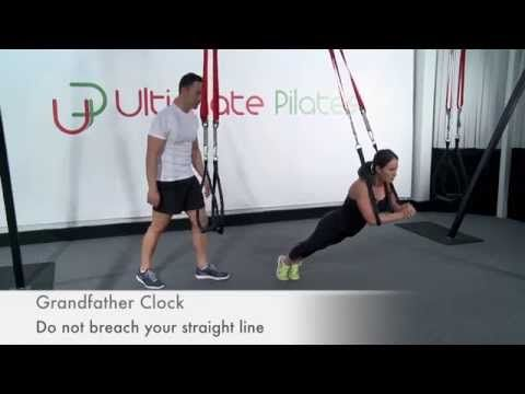 20mins TRX / RIP60 suspension training workout 1 (exercise by Coach Ali) - YouTube