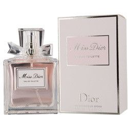 MISS DIOR (CHERIE) by Christian Dior (WOMEN)