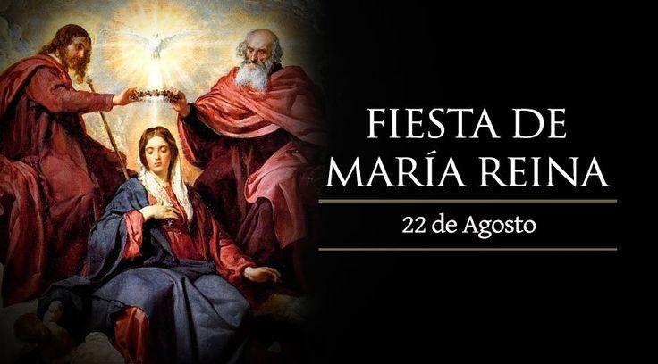 Resultado de imagen para Santa María Reina