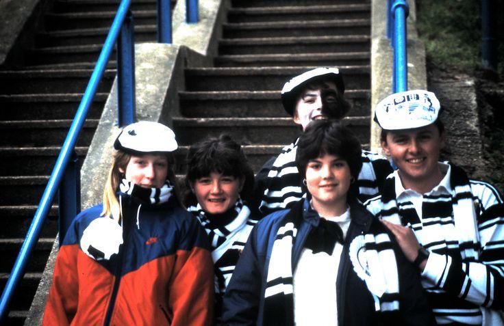 1983 Meekin Family final CC final