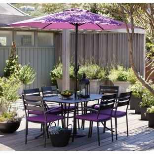 Garden Furniture Homebase 20 best garden images on pinterest | garden furniture, dining sets