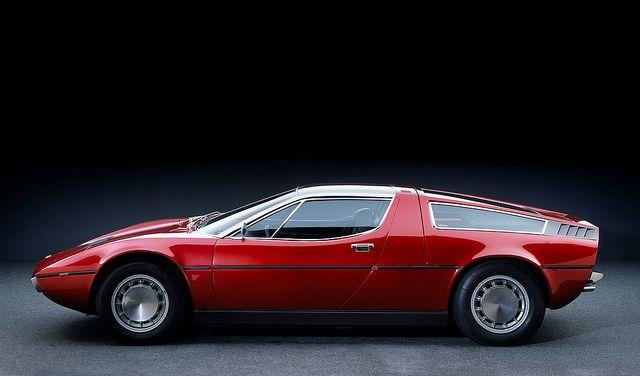 Maserati Bora | Flickr – Compartilhamento de fotos!