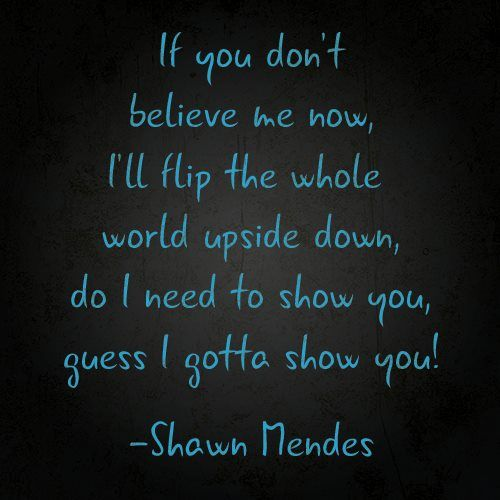 life+of+the+party+shawn+mendes+lyrics | Shawn Mendes | Facebook