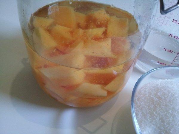Liquore di melone