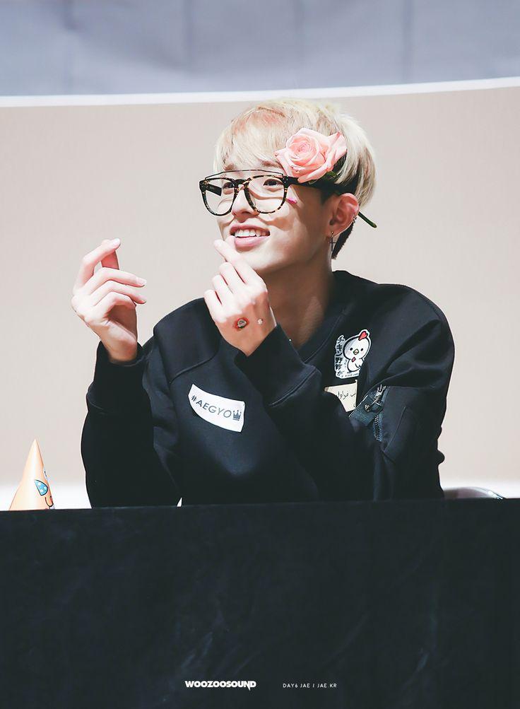 Jae of day 6
