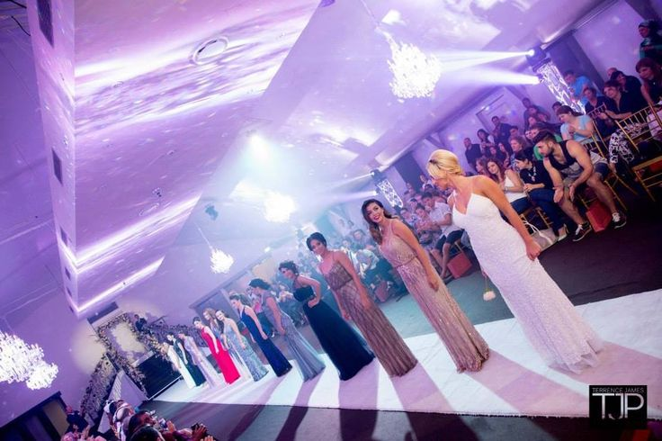 Grand Royale Bridal Expo - Sydney Stylists