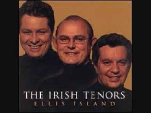 "Released on the 2001 album by the Three Tenors, ""Ellis Island""."