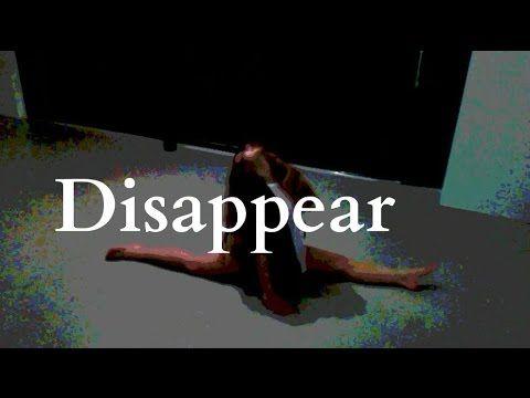 Disappear - Non Square Pixel