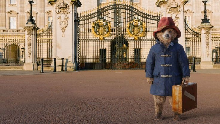Paddington film: BBFC changes advice about 'sex references'