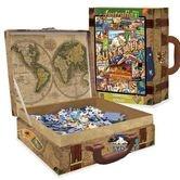 Australia Suitcase Puzzle - Shop By - Kids Gift Box