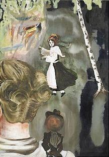 Döderhultarn By Karin Mamma Andersson ,1998