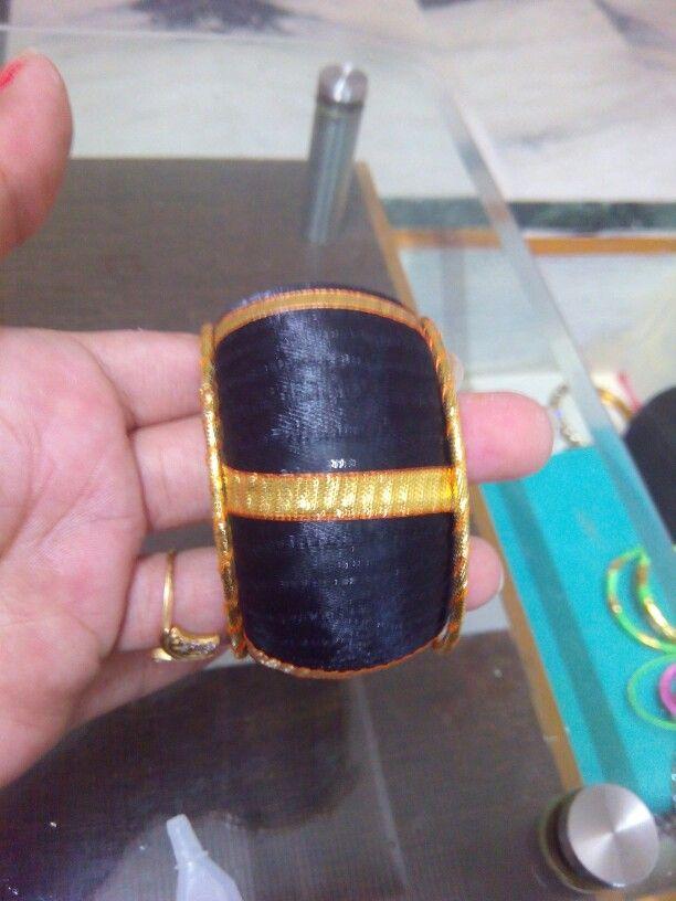 Hand made bangles..