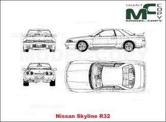236 best Nissan blueprints images on Pinterest