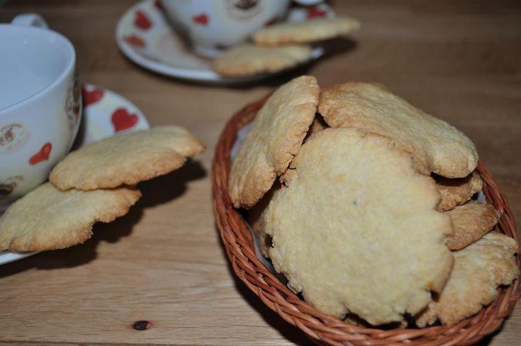biscotti arancia cocco