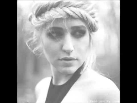 Norjan edustaja:  Margaret Berger - I Feed You My Love