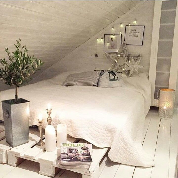 ⭐️Happiness Is A Loft For Slumber Party⭐️