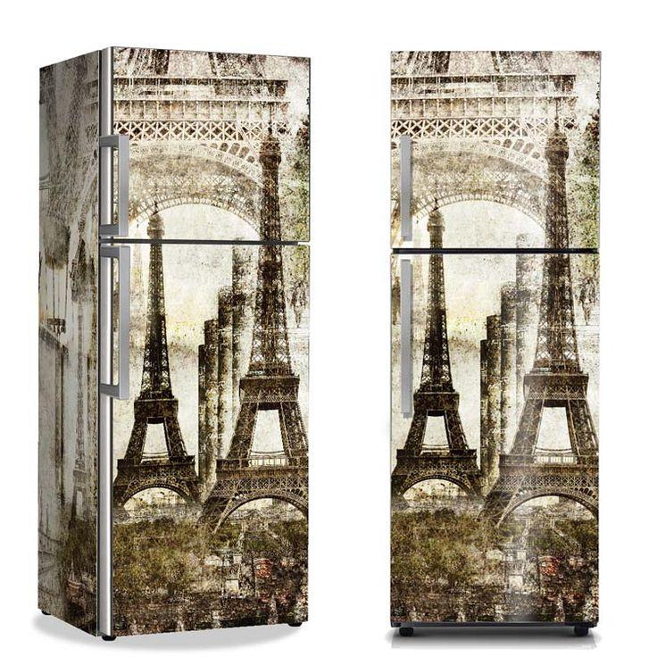 Vintage Παρίσι