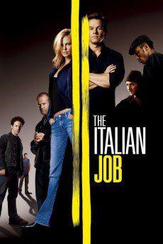 The Italian Job (2003) download
