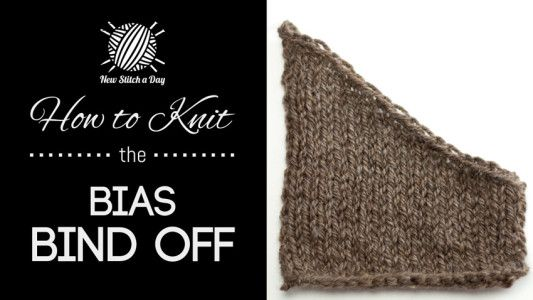 How To Bind Off Knitting In Pattern : 17 Best images about Tricot - Terminaisons on Pinterest Cats, The stitch an...