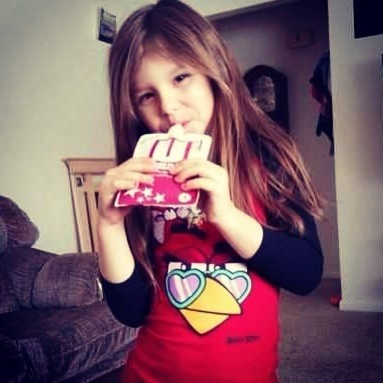 Loves her after school snack the original u fill snack pack www