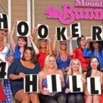 'Hookers for Hillary' initiative kicks off at Bunny Ranch; something Bill can get behind!
